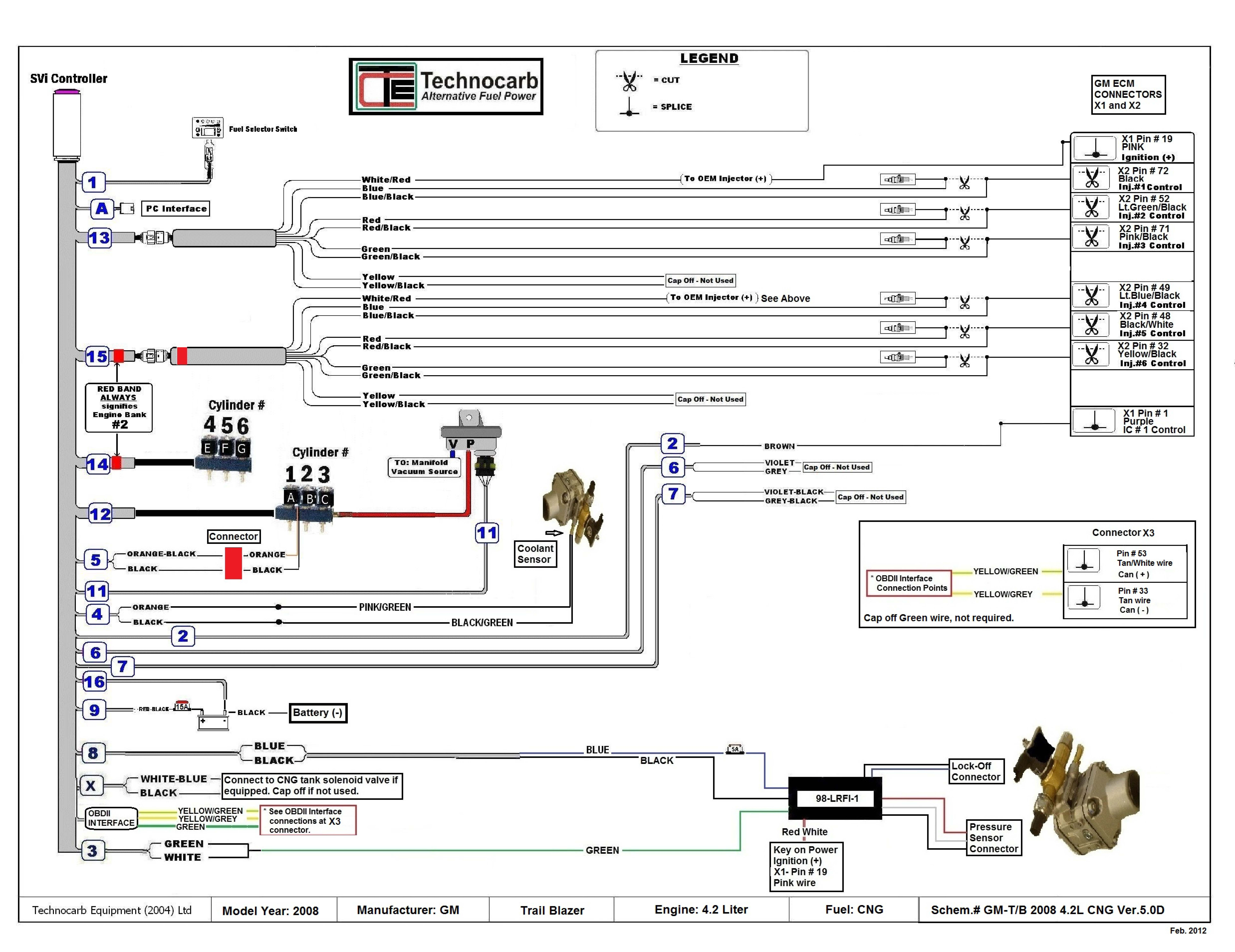 wiring diagram fuel injector wiring trailblazer wiring diagram at bayanpartner.co